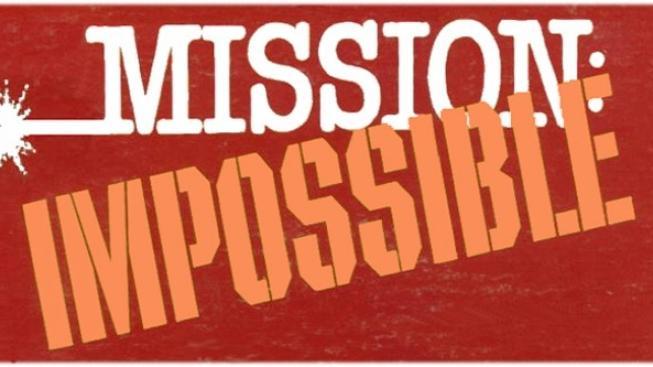 Čtvrtý díl filmu Mission: Impossible by se měl natáčet v Česku