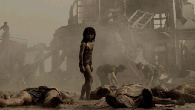 Čínský snímek Aftershock vytvořil domácí kasovní rekord