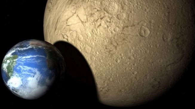 Lars von Trier natáčí překrásný film o konci světa