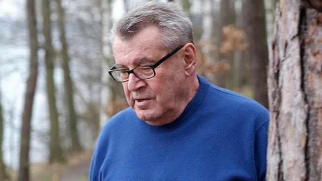 Američanovi s českým srdcem Miloši Formanovi je osmdesát