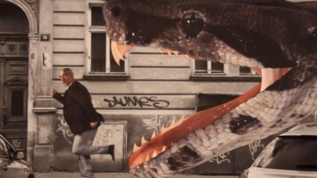 Za účasti tvůrců měl pražskou premiéru Švankmajerův snímek Přežít svůj život