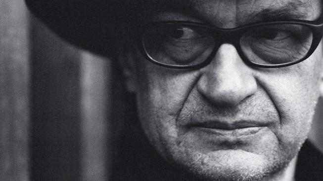 Wim Wenders, významný německý režisér, slaví 65. narozeniny