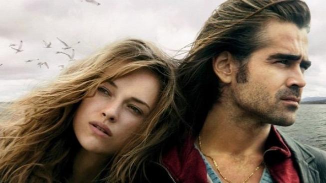 Ondine: V hlavních rolích Colin Farrell a Alicja Bachelda