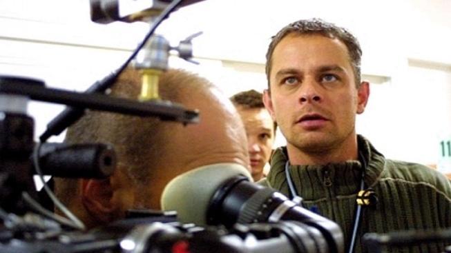 Režisér Filip Renč slaví 45. narozeniny