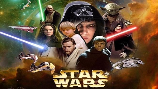 Režisér George Lucas chce předělat filmovou ságu Star Wars do 3D