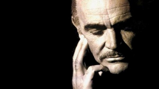 Na DVD vyjde seriál Anna Karenina s mladým Seanem Connerym
