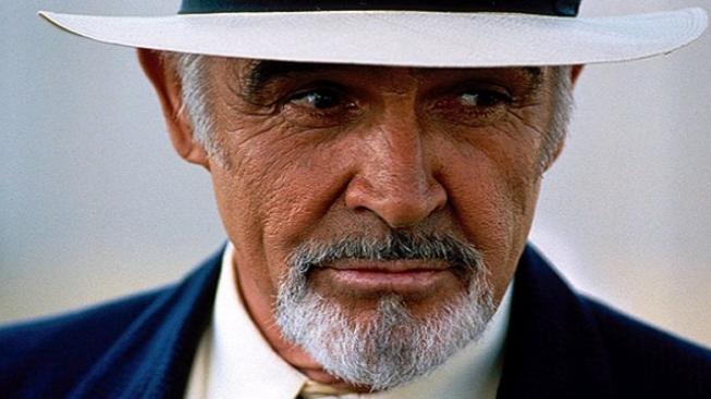 """""""Sexy muž století"""" Sean Connery slaví 80. narozeniny"""