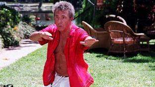 Dustin Hoffman si nakonec ve třetím díle komedie Fotr je lotr zahraje