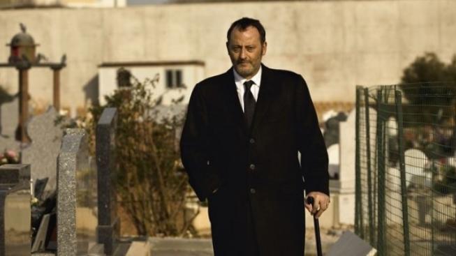 Jean Reno se vrací jako mafián na odpočinku