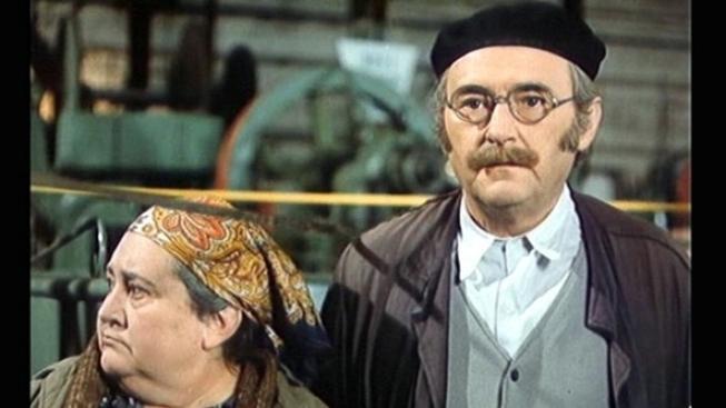 Od úmrtí herce Jiřího Sováka uplynulo již 10 let