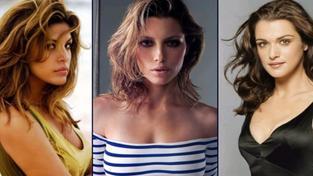 Eva Mendes, Jessica Biel a Rachel Weisz se postavily za kameru