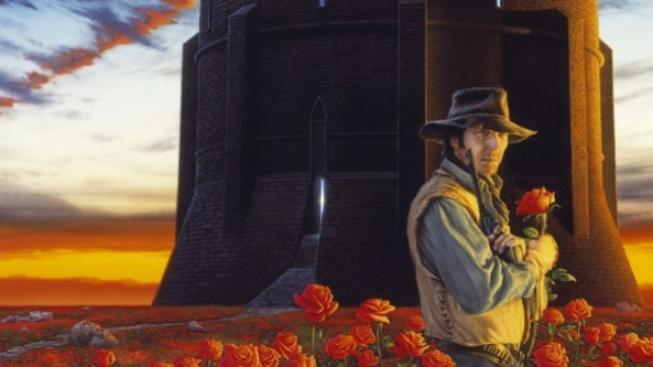 Fantasy serie Temná věž od Stephena Kinga bude převedena na filmové plátno