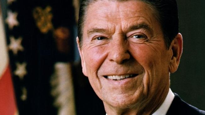 Životní příběh exprezidenta USA Ronalda Reagana bude zfilmován