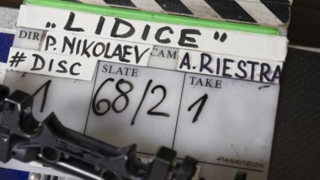 Padla poslední klapka filmu Lidice