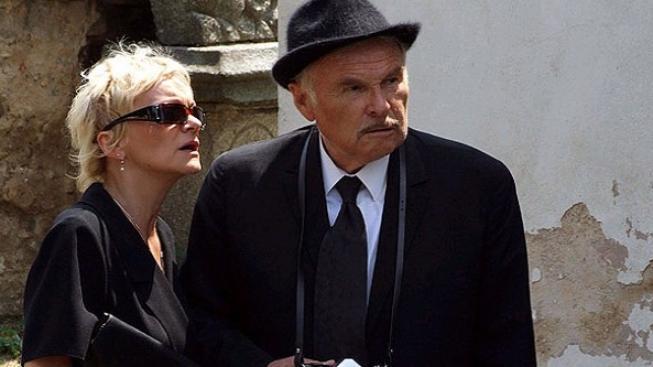 V detektivce Nevinnost od Jana Hřebejka si zahraje Luděk Munzar