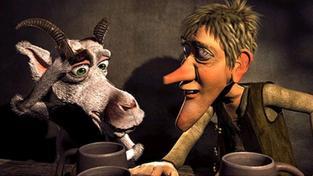Na festivalu v Buenos Aires byl oceněn český animovany film Kozí příběh