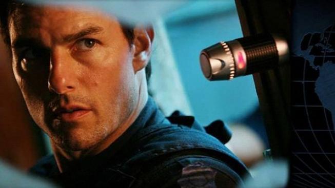 Tom Cruise nevylučuje, že mu odposlouchávali mobil