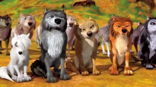 Animovaný snímek Alpha a Omega neuspěl u kritiků