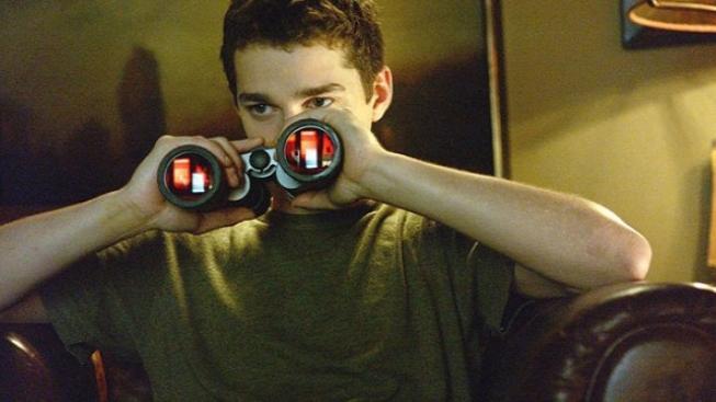 Spielberg se filmem Disturbia nedopustil plagiátorství, rozhodl soud