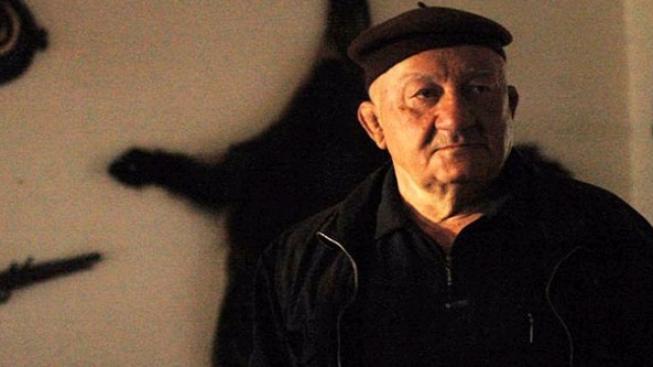 Herec a Kaskadér Zdeněk Srstka slaví 75. narozeniny