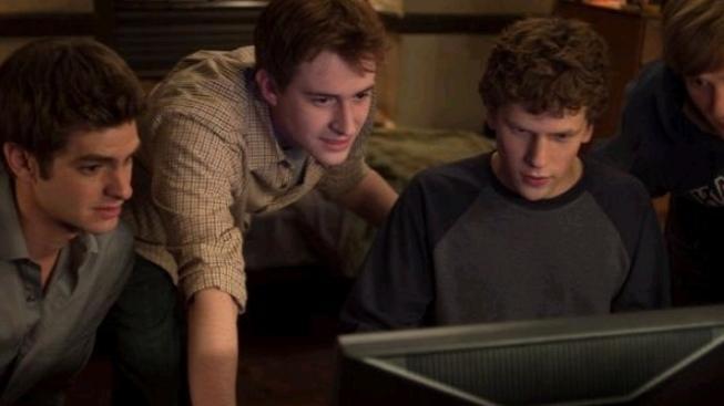 Zuckerberg nemá radost z filmu popisujícím okolnosti vzniku Facebooku