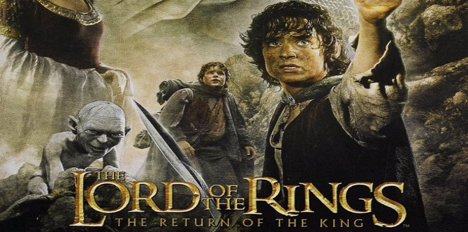 Pán prstenů, návrat krále