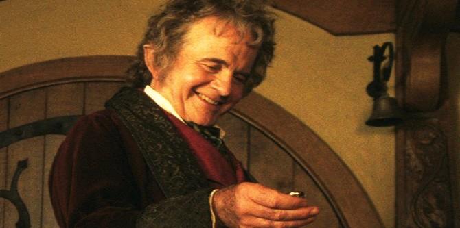 Bilbo Pytlík, Pán prstenu