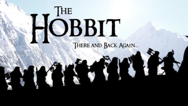 Z filmového Hobita se stane nejnákladnější filmový projekt všech dob