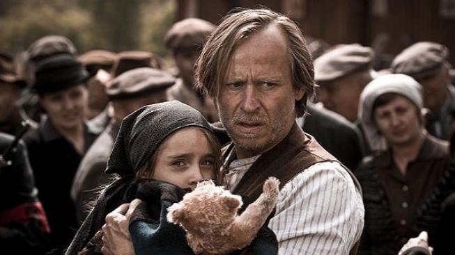 Za účasti herců a tvůrců měl včera premiéru snímek Habermannův mlýn