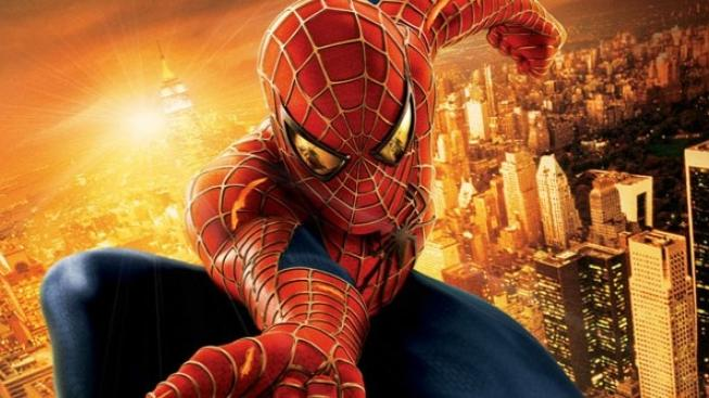 Herec Rhys Ifans si v novém Spider-Manovi zahraje roli padoucha