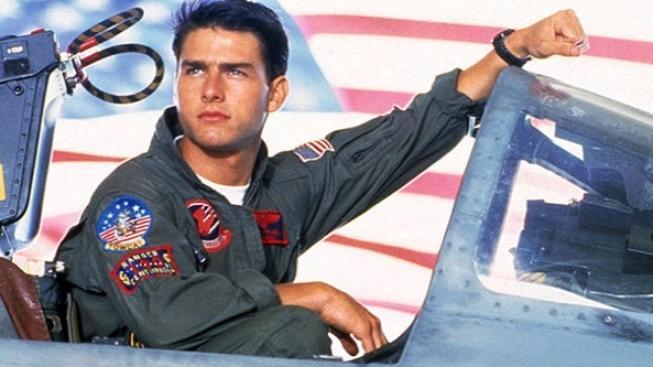 Snímek Top Gun se možná po čtvrtstoletí dočká pokračování