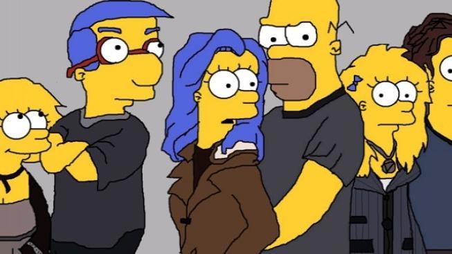 V seriálu Simpsonovi se objeví Daniel Radcliffe, bude parodovat Twilight ságu