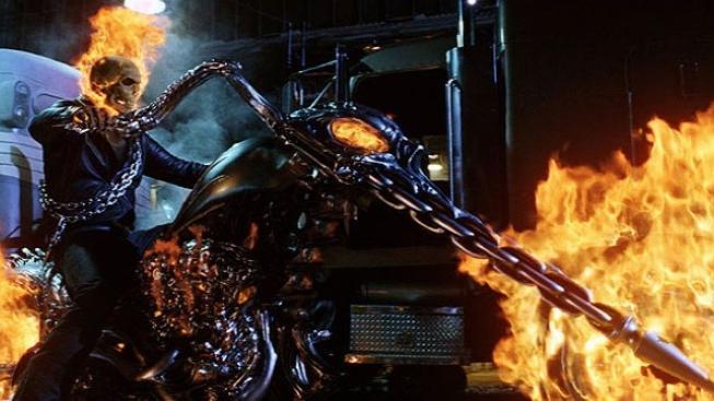 Pokračování filmu Ghost Rider s Nicolasem Cagem se bude točit v Rumunsku