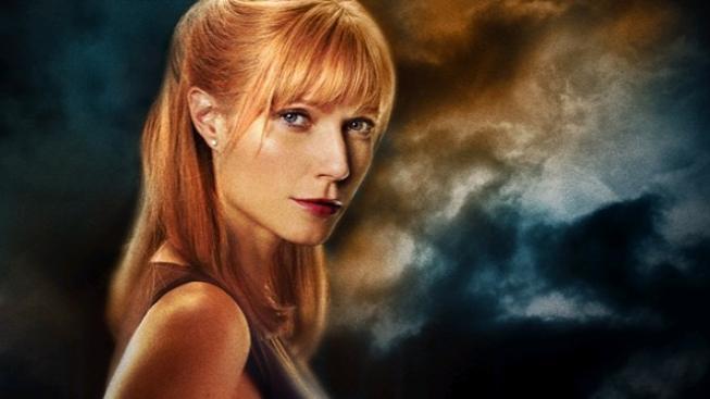 Oscarová herečka Gwyneth Paltrow se chystá vstoupit do hudebního světa