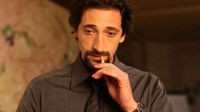 Adrien Brody podal žalobu na tvůrce filmu Giallo, požaduje 2 miliony dolarů