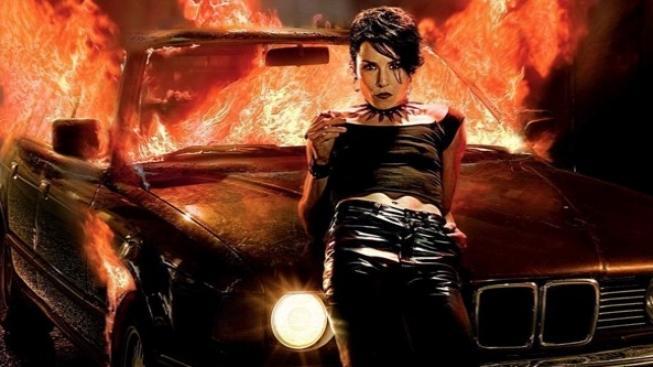 Kriminální thriller Dívka, která si hrála s ohněm přichází do kin v listopadu