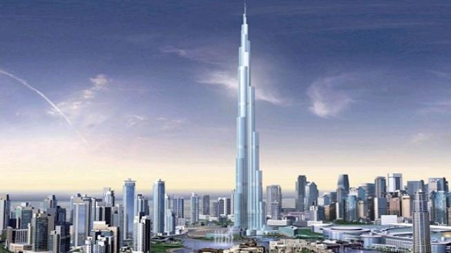 Natáčení Mission: Impossible 4 se přesunulo do největší budovy světa