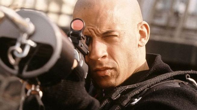Hvězda akčních filmů Vin Diesel slaví 45. narozeniny