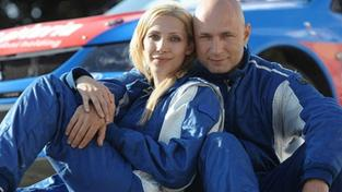 """""""Landovský"""" film Tacho z prostředí závodníku rally má premiéru 2.prosince"""