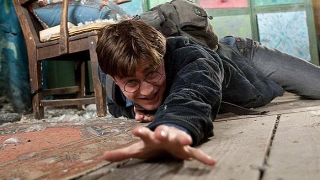 O půlnoci 18.listopadu se začne promítat Harry Potter a relikvie smrti