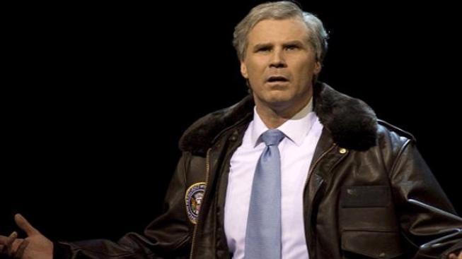 Nejvíce přeplácenou hollywoodskou hvězdou je Will Ferrell