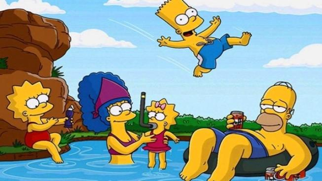 Před 25 lety odstartovali Simpsonovi svou slavnou kariéru
