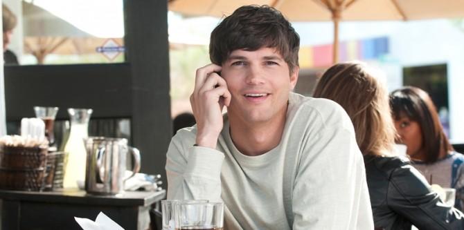 Hlavně nezávazně, Ashton Kutcher