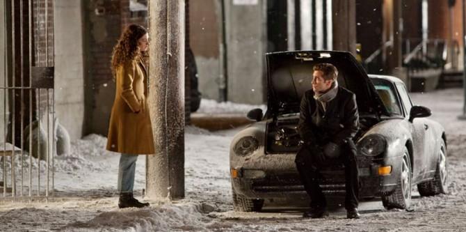 Láska a jiné závislosti, Anne Hathaway, Jake Gyllenhaal
