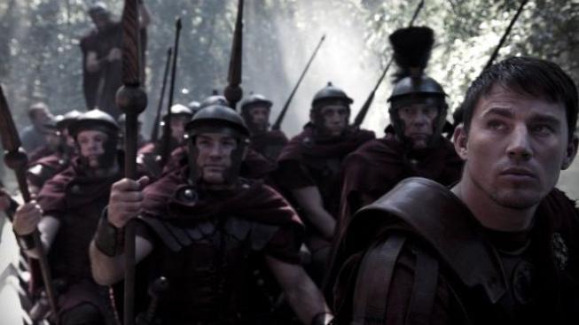 Orel deváté legie: Ztratí-li Orla, ztratí čest, ztratí-li čest, ztratí vše
