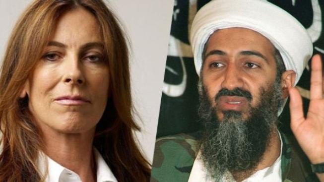 Hollywood se dostal k informacím o zásahu proti bin Ládinovi