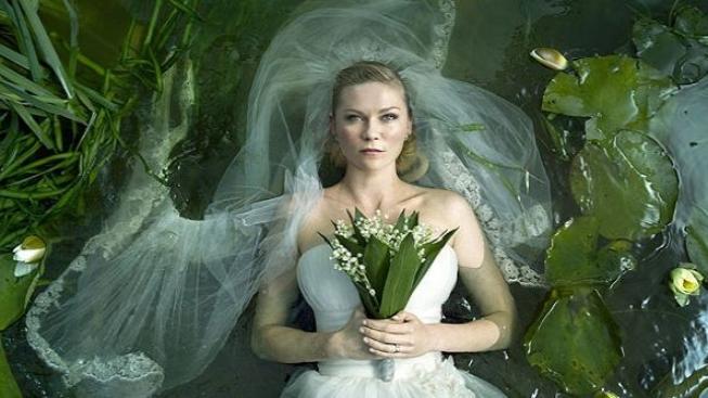 """""""Evropský Oscar"""" pro nejlepší film patří Von Trierově Melancholii"""