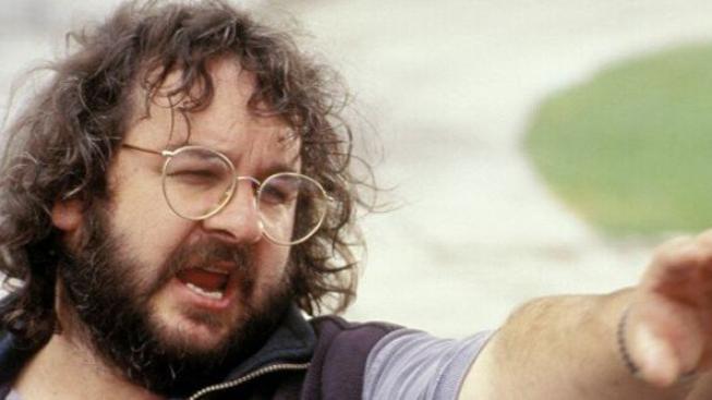Režisér Peter Jackson slaví padesátiny