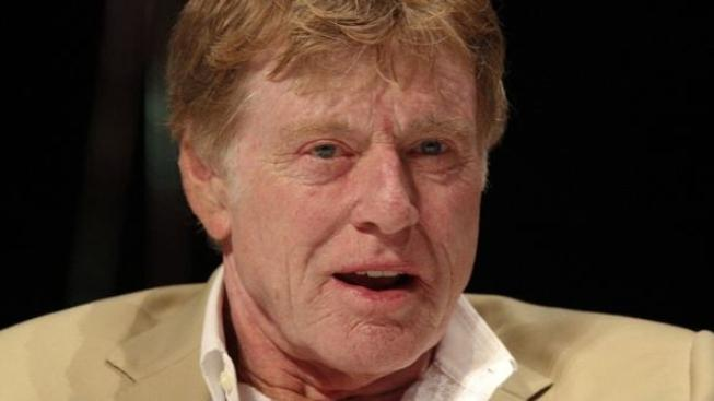 Robert Redford natočí dokument o Watergate