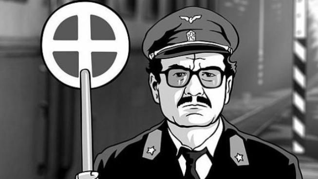 Příchod Aloise Nebela do ruských kin provází chvála